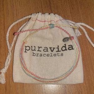 Pura Vida Beach Life Bracelet
